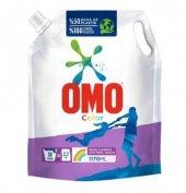 Omo Sıvı Pouch Color 18 Yıkama 1170 Ml