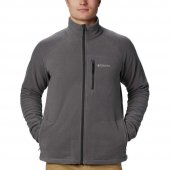Columbia Erkek Fast Trek Ii Full Zip Fleece Sweatshirt