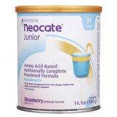 Nutricia Neocate Junior 1+ 400 Gr. Çilek Aromalı