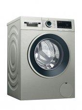 Bosch Wga142xvtr A+++ 1200 Devir 9 Kg Gri Çamaşır Makinesi