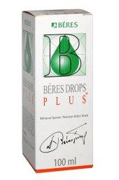 Beres Drops Plus Takviye Edici Gıda 100ml