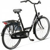 Batavus Personal Bıke Bayan Sehır Bisikleti 540h 26 Jant 1 V Cb Bc100429 Sıyah