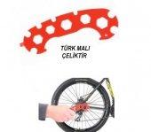 Bisiklet Tamir Anahtarı (06mm-17mm)