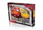 Ks Games 100 Parça Cars Puzzle CR714