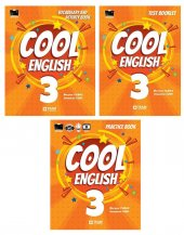 Team Elt Publishing 3.Sınıf Cool English 3lü Set