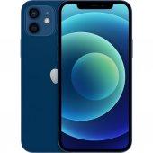 Apple iPhone 12 256 GB Mavi Cep Telefonu (Apple Türkiye Garantili)