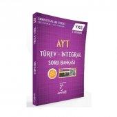 Karekök Yayınları AYT Türev İntegral Soru Bankası