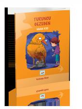 Turuncu Gezegen  - Melek Koç - Koza Yayınları