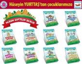 Bizim Çiftlik Dizisi (10 Kitap) - Koza Yayınları