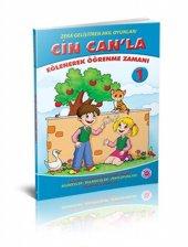 Cin Canla Eğlenerek Öğrenme Zamanı 1 - Koza Yayınları