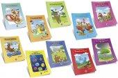 Cici Bici Hikâyeler (10 Kitap) - Koza Yayınları