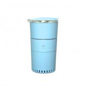 Lattice Ortam Nemlendirme Ve Dezenfektan Buhar Makinesi (mavi)