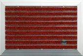 Artlines 20 mm 40x60 Rip Halı Yüzeyli Alüminyum Paspas