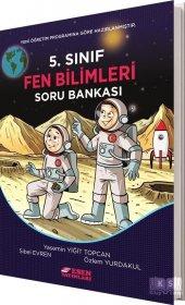 5.Sınıf Fen Bilimleri Soru Bankası Esen Yayınları