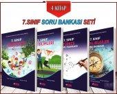 7.Sınıf Soru Bankası Seti Esen Yayınları