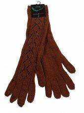 Glove Workshop Özel Uzun Pamuk Eldiven