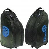 Green Power Mavi Taşınabilir Ayakkabı, Krampon Çantası