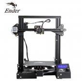 Creality Ender 3 Pro 3 Boyutlu Yazıcı