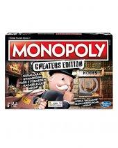 Monopoly Cheaters Edition E1871