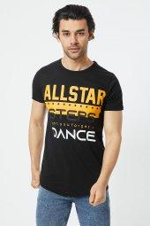 Trair All Star Baskılı Tişört