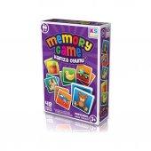 Ks Games Memory Game (Hafıza Oyunu)