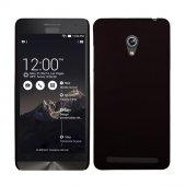 Microsonic Premium Slim Asus Zenfone 6 Kılıf Siyah