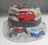 uğur lisanslı mcqueen erkek çocuk şapka