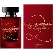 Dolce Gabbana The Only One Edp 100 Ml Kadın Parfümü