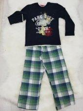 wonderkids 130580 park city erkek çocuk mevsimlik pijama  takım