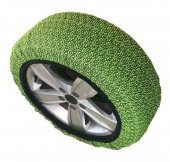 Daihatsu Ciore  Uyumlu Universal Kar Çorabı