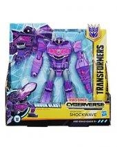 Transformers Cyberverse Shockwave E1909