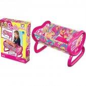Kutuda Barbie Kalpli Beşik Lisanslı