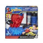 E8363 Spider-Man Web Cyloclone Blaster Ağ Fırlatıcı / +5 yaş