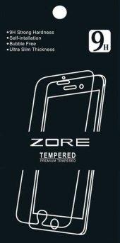 HTC One M9 Zore Temperli Cam Ekran Koruyucu