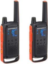 Motorola TKLR-T82 Talkabout Pmr Telsiz 2li Set