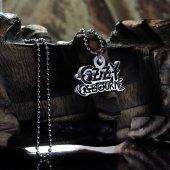 Ozzy Osbourne Zincirli Kolye