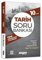 10. Sınıf Tarih Soru Bankası Ankara Yayıncılık