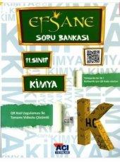 1.Sınıf Kimya EFSANE Soru Bankası Açı Yayınları 1