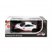 31343 SUN-RAS-R/C 1/14 F/F PORSCHE 911 GT3 CUP