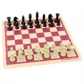 Satranç Dünyası Küçük Okul Satranç Takımı