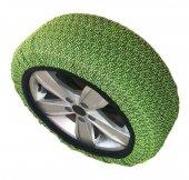 Volkswagen Polo Yeni Kasa  Uyumlu Universal Kar Çorabı