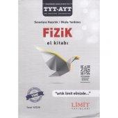 Limit Yayınları TYT-AYT Fizik El Kitabı