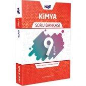 Binot Yayınları 9. Sınıf Kimya Soru Bankası