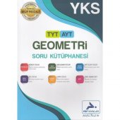 Paraf Yayınları TYT-AYT Geometri Soru Kütüphanesi