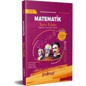 Polimat Yayınları TYT Matematik Soru Kitabı