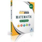 Paraf Yayınları AYT Matematik Adım Adım Soru Kütüphanesi