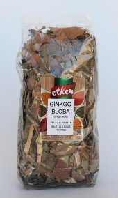 Ginkgo Bloba 100gr