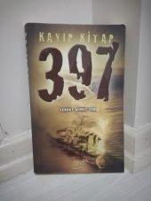 Kayıp Kitap 397 Serhat Ahmet Tan Şira Yayınları 2.El ürün