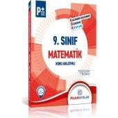 Puan Yayınları 9. Sınıf KÖK Matematik Konu Anlatımlı
