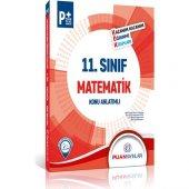 Puan Yayınları 11. Sınıf Matematik Konu Anlatımı